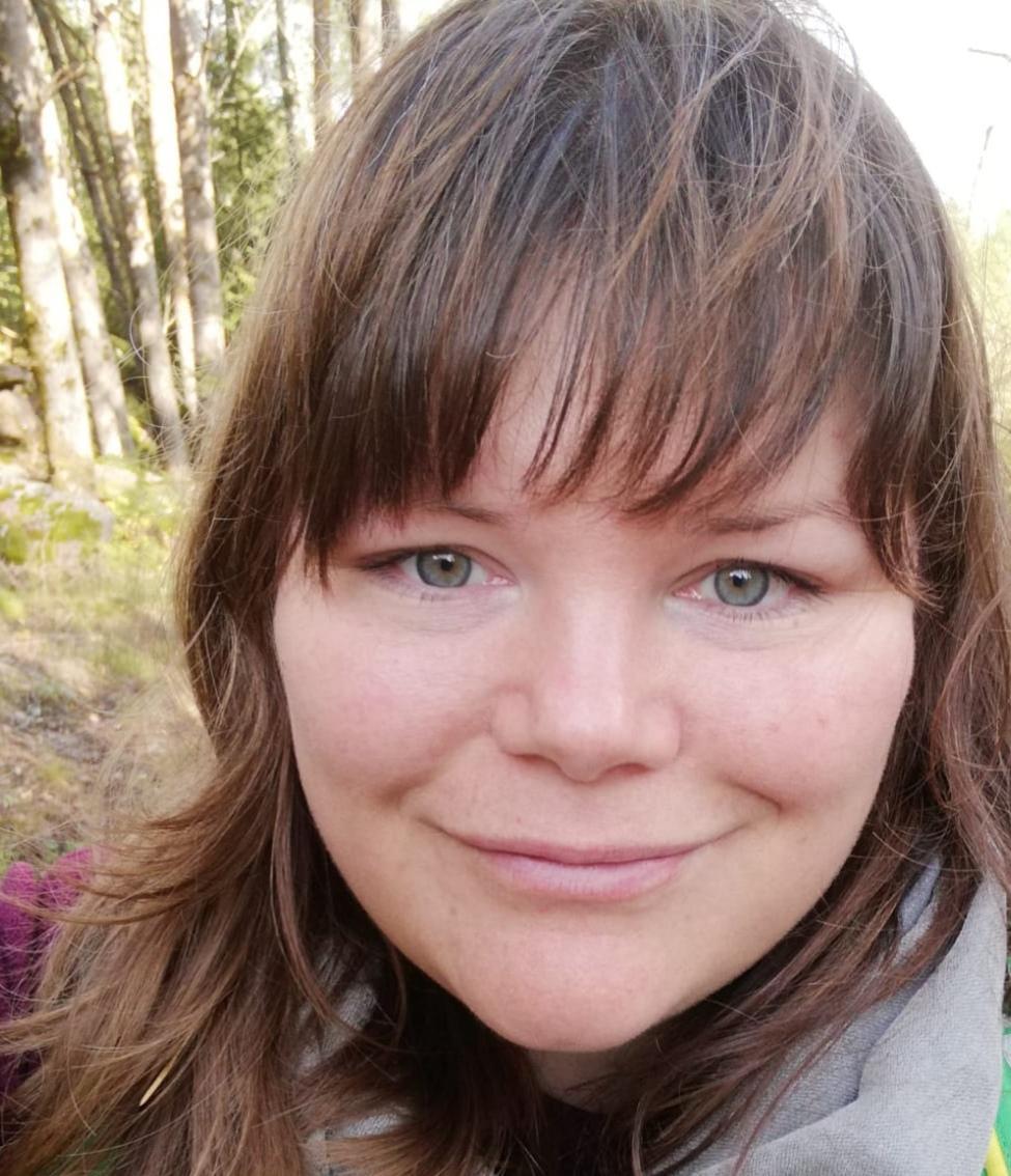 Rose-Marie Virolainen (opintovapaalla 30.4.2021 asti)