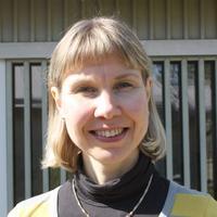 Sonja Sarametsä