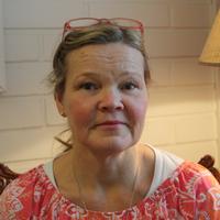 Ulla Forsman